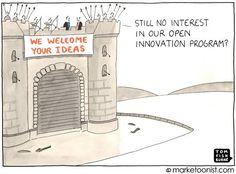 Open Innovation in Banken und Sparkassen Creative Thinking, Design Thinking, Working Mom Humor, Manager Humor, Agile Software Development, You At Work, Social Entrepreneurship, Friday Humor, Funny Friday