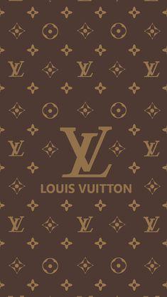 iPhone Wallpaper - Louis Vuitton tjn