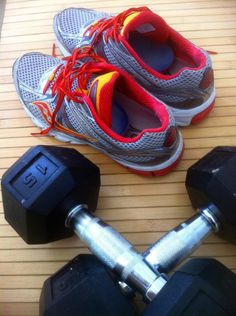 Strength training for runners | an ounce of prevention beats a pound of cure - fitknitchick