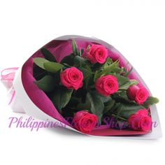If you are short of words but still want to speak your heart out, then the best way to present this beautiful red roses to her. She will just fall into your arms on receiving such an unforgettable gift in her lifetime. #flowerbouquet #rosebouquet #philippinesflorist #florist #manilaflorist #philippinesrose #weddingflower #anniversaryflower #birthdayflower #valentinesflower #fathersdayflower