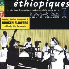 Ethiopiques 4 (Buda Series) Mulatu Astatqe