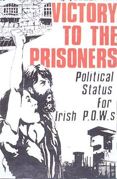 Victory To the Prisoners Poster.