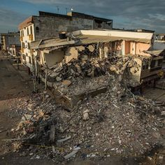 Just over a week ago Ecuador suffered its worst earthquake in decades.  The…