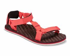 8cc3ca56801 The North Face Women s Base Camp Switchback Sandals  NF0A2Y98 Supportive  Sandals