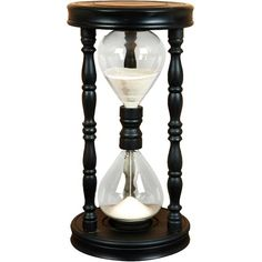 I pinned this Exeter Hourglass from the Aspire event at Joss and Main!