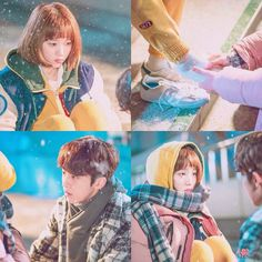 """""""You are the best thing that's ever been mine. Weightlifting Fairy Kim Bok Joo Swag, Weightlifting Fairy Kim Bok Joo Wallpapers, Swag Couples, Cute Couples Goals, Kim Bok Joo Lee Sung Kyung, Korean Actors, Korean Celebrities, Weighlifting Fairy Kim Bok Joo, Live Action"""