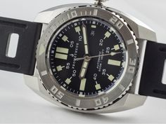 Help! Orient Beast, Vostok Europe Anchar, Zodiac Oceanaire? Something else? - Page 2