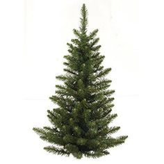 ICYMI: 3ft Merry Christmas Trees Green Artificial Fir Unlit Base Wall Indoor Decoration