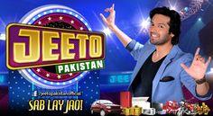 Jeeto Pakistan – 7th september 2014