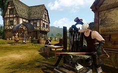 Archeage Account, Buy Archeage Account