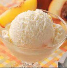 Cheesecake Ice Cream - http://tastyrawfoods.com/tasty-raw-foods/cheesecake-ice-cream/
