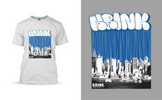 KRINK THROW UP NYC  by  KRAUN