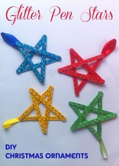 56fdb1e0322 13 DIY Festive Christmas Craft For Kid s To Make