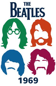 The Beatles 1969 - Let It Be