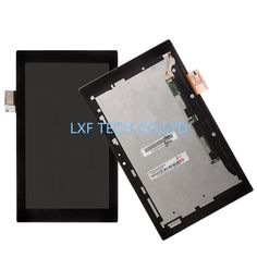 65.00$  Watch here - http://ali9yb.worldwells.pw/go.php?t=32676124076 - 100% Test Full LCD Display With Touch Screen Digitizer For Sony For Xperia Tablet Z  SGP311 SGP312 SGP321  65.00$