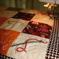 Doll Quilt Sew-Along, Part 3