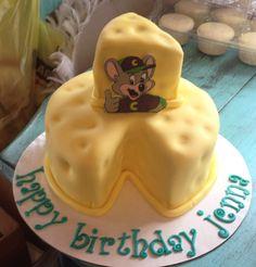 Chuck e Cheese Cake Cake shop Cheese cakes and Cheese