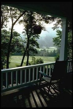 What the view might look like from Charla's front porch... #HERHOPEDISCOVERED #fiction #inspiration