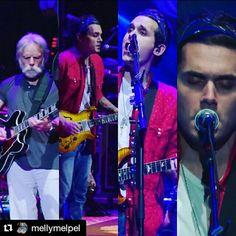 John Mayer and Dead & Company (MSG) 07/11/2015