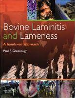 Veterinary E-Books: Bovine Laminitis and Lameness