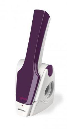 #Ariete Grati 2.0 Viola Ad Euro 44.78 In #Ariete #Grattugie