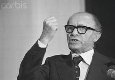 """Terrorist Menachem Begin: """"Our race is the Master Race. We are divine gods on this planet ... compared to our race, other races are beasts and animals, cattle at best."""""""
