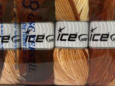 Merino Magic Bulky Cream Copper Brown at NGS NET Yarn Store