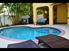 Holmes Beach, Heated Pool, White Sand Beach, Vacation Rentals, Oasis, Bathrooms, Villa, Tours, Book