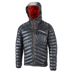 Apex At Mens Down Jacket Black - Outdoor Clothing, Waterproof jackets and fleeces -TOG24 http://www.tog24.com/down-and-insulated-jackets/apex-mens-down-jacket.html