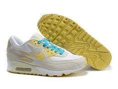 Nike Air Max 90 Classic New Color Loves Running Shoes White Yellow ,Buy Nike Air Max 90 Classic New Color Loves Running Shoes White Yellow On Sale.-Free Runs, Nike Free Nike Free Run Nike Air Max 2015 Nike Air Max Bleu, Nike Air Max Blanche, Nike Air Max 90s, Cheap Nike Air Max, Nike Air Max For Women, Mens Nike Air, Nike Women, Nike Free 3.0, Nike Free Shoes