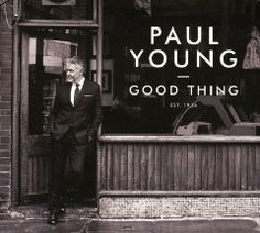 Shop Good Thing [CD] at Best Buy. Find low everyday prices and buy online for delivery or in-store pick-up. Paul Young, Cool Things To Buy, Good Things, Album Releases, Pop, Albums, Products, Cool Stuff To Buy, Popular