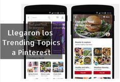 """En Pinterest, como red de contenido que es, no quieren dejar de mostrar al mundo lo más popular de su plataforma. Presentan ahora sus """"Featured Colle"""