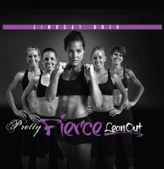 Pretty Fierce: Lean Out with Lindsay Brin & Moms Into Fitness - Love her workout plans! Step Workout, Workout Dvds, Workout Videos, Workout Plans, Workout Gear, Senior Fitness, Fitness Dvd, How To Lean Out, Extreme Workouts