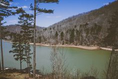6. Jenny Wiley State Resort Park