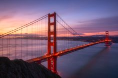 """Golden Gate Sunrise - <a href=""""http://www.daniel-photography.eu/Post-Processing-English-Page"""" alt=""""Daniel Fleischhacker""""> VIDEO TUTORIALS </a><a href=""""http://www.daniel-photography.eu/Bildbearbeitung-Deutsch-Videos"""" alt=""""Daniel Fleischhacker"""">BILDBEARBEITUNG</a> <a href=""""http://www.daniel-photography.eu"""" alt=""""Daniel Fleischhacker"""">WEBSITE</a> <a href=""""https://www.instagram.com/daniel_landscapes/"""">INSTAGRAM</a>  Many techniques used on this image are demonstrated in my set of in depth…"""