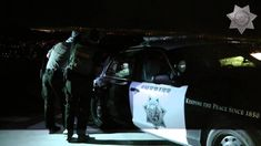 Curfew Sweep - San Diego County Sheriff's Department