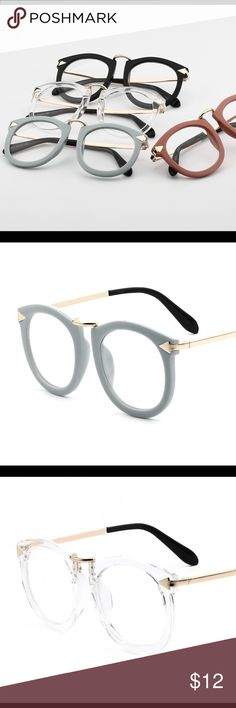 """Vintage retro eyeglasses Vintage Retro eye glasses """"launched"""" coming soon or you can pre-order  Accessories Glasses"""