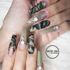 Brave Khaki Nail Colors picture 2