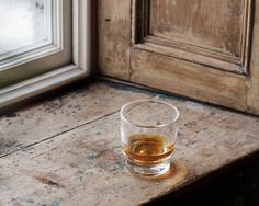 Above: Distilled by monks in the 12th century, whiskey was originally used for medicinal purposes. Photograph by Al Higgins.
