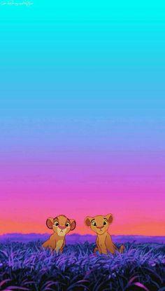 simba and lala