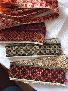 Folklore, Belt, Fashion, Belts, Moda, Fashion Styles, Fashion Illustrations