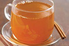 Cette boisson classique, débordante de saveurs automnales, se prépare facilement. Et elle est idéale pour le tour de taille!