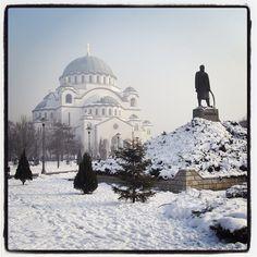 Photos de Serbie