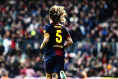 Puyol - Barcelona