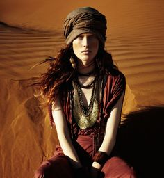 GIRL in the desert - Google Search
