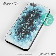 supernatural Phone case for iPhone 4/4s/5/5c/5s/6/6 plus