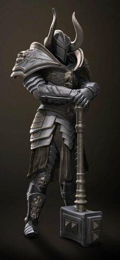 Tagged with medieval, inspiration, dnd, digital art, dungeons and dragons; Shared by D&D Inspiration Mega Dump Armadura Medieval, Fantasy Armor, Medieval Fantasy, Dnd Characters, Fantasy Characters, Fantasy Character Design, Character Art, Character Concept, Armor Concept