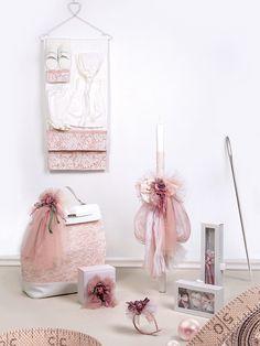 """Πακέτο βάπτισης Giannopoulos """"Chandal"""" 14054 Gift Wrapping, Gifts, Gift Wrapping Paper, Presents, Wrapping Gifts, Favors, Gift Packaging, Gift"""