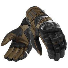 REV'IT Cayenne Pro Gloves at RevZilla.com