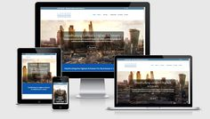 "The new website for London HeadHunters is now ""live"" at http://londonheadhunters.co.uk/"